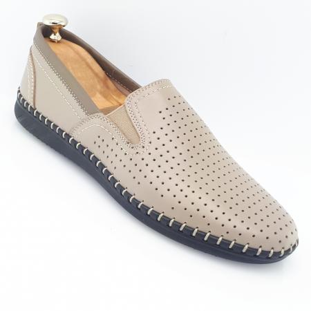 Pantofi de barbati casual confort cod CV-3000