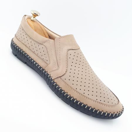 Pantofi de barbati casual confort cod PT-2990