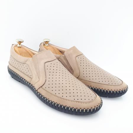 Pantofi de barbati casual confort cod PT-2991