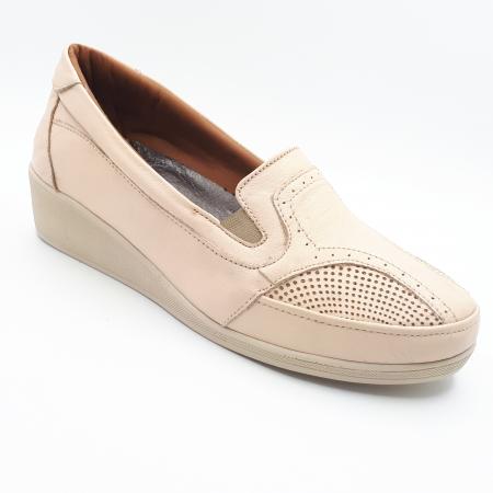 Pantofi dama casual confort COD-1490