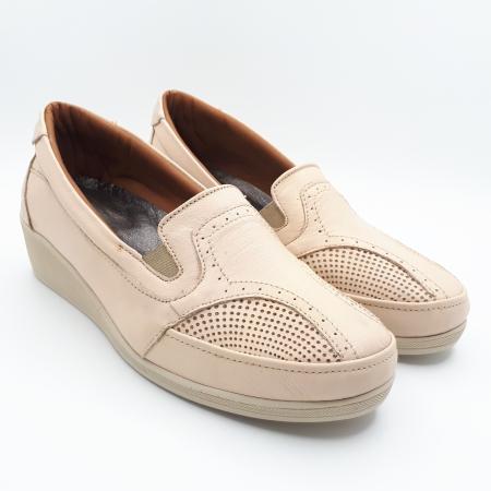 Pantofi dama casual confort COD-1491