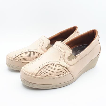 Pantofi dama casual confort COD-1492