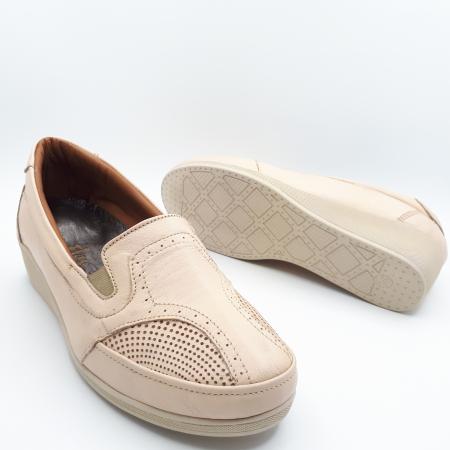 Pantofi dama casual confort COD-1494
