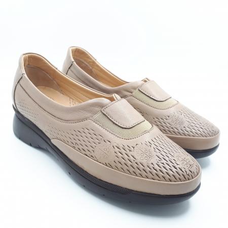 Pantofi dama casual confort cod TR-1481
