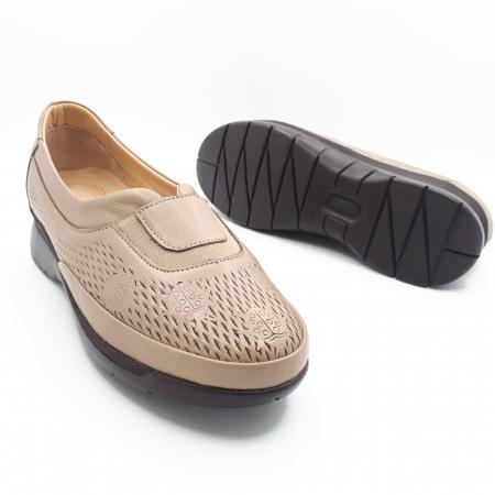 Pantofi dama casual confort cod TR-1483