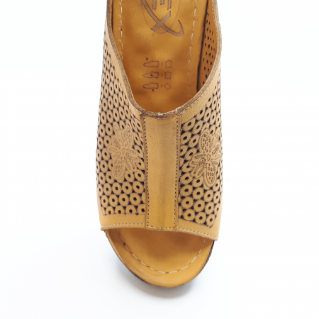 Sandale dama casual confort cod TR-0514