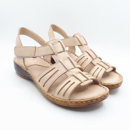 Sandale dama casual confort cod TR-0491