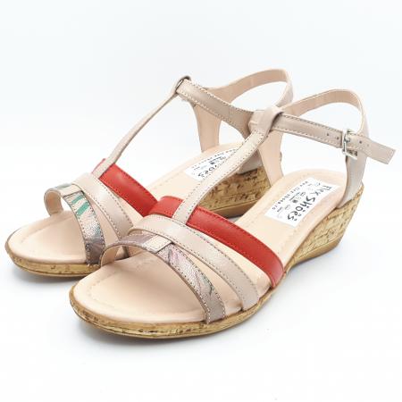 Sandale dama casual confort COD-047 [2]