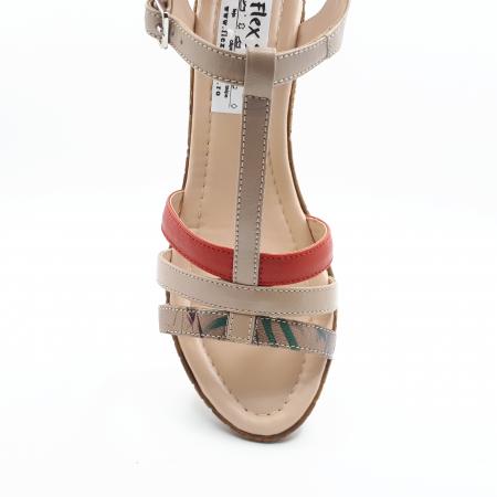 Sandale dama casual confort COD-047 [4]