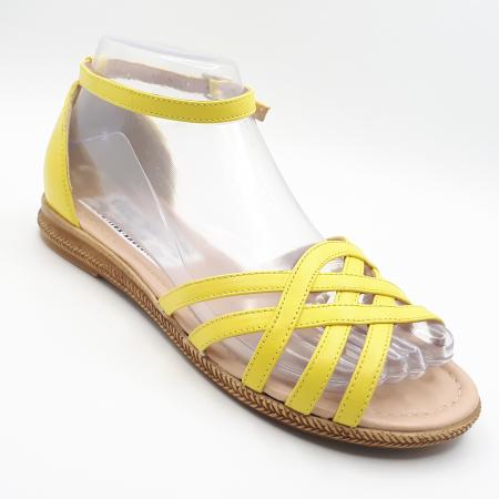 Sandale dama casual confort COD-0450