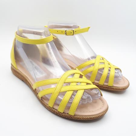 Sandale dama casual confort COD-0451