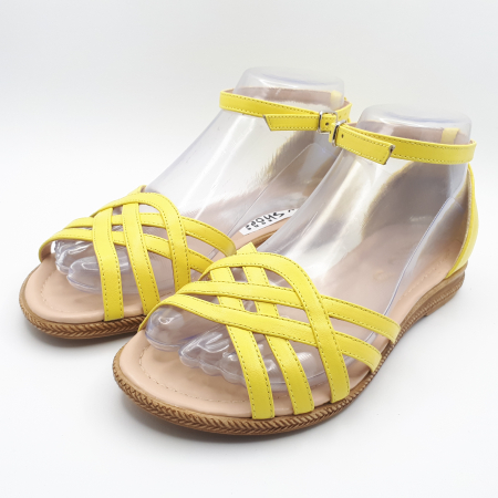 Sandale dama casual confort COD-0452