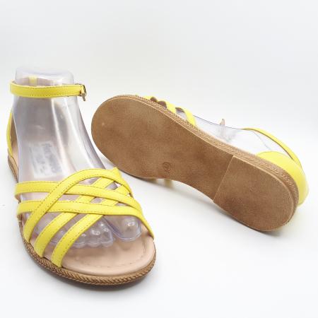 Sandale dama casual confort COD-0453