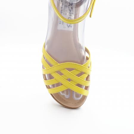 Sandale dama casual confort COD-0454