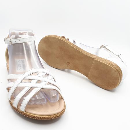 Sandale dama casual confort cod MI-0443