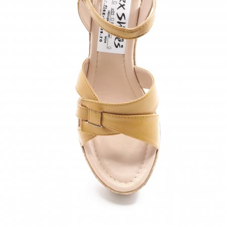 Sandale dama casual confort COD-043 [4]