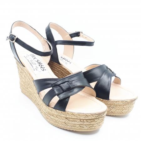 Sandale dama casual confort cod MI-0411