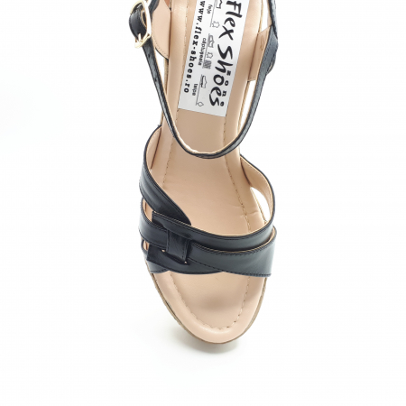 Sandale dama casual confort cod MI-0414