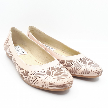 Pantofi dama balerine COD-2391