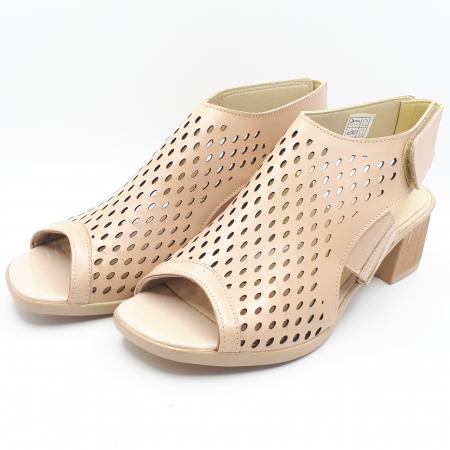 Sandale dama casual confort COD-0392