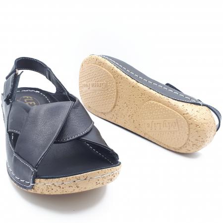 Sandale dama casual confort COD-0383