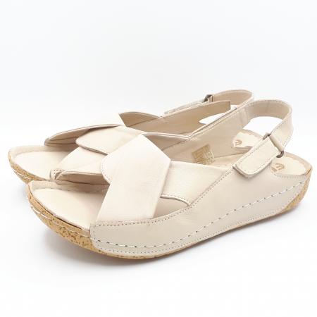 Sandale dama casual confort cod TR-0352