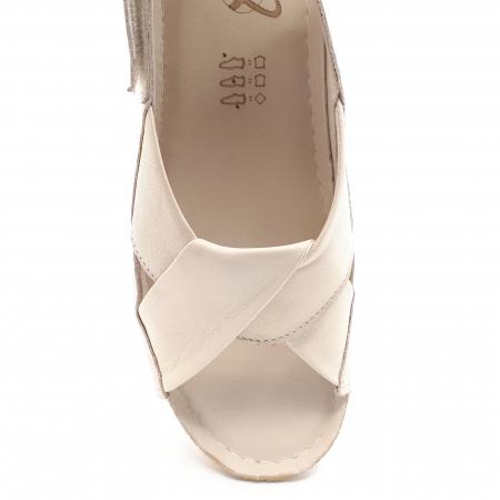 Sandale dama casual confort cod TR-0354