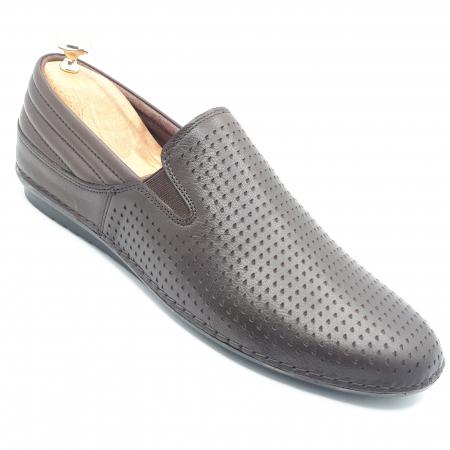 Pantofi de barbati eleganti COD-2790