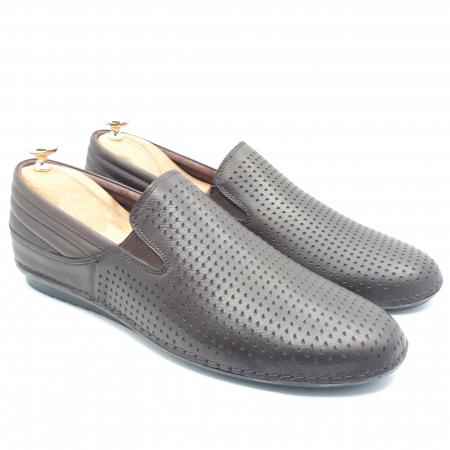Pantofi de barbati eleganti COD-2791