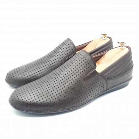 Pantofi de barbati eleganti COD-2792