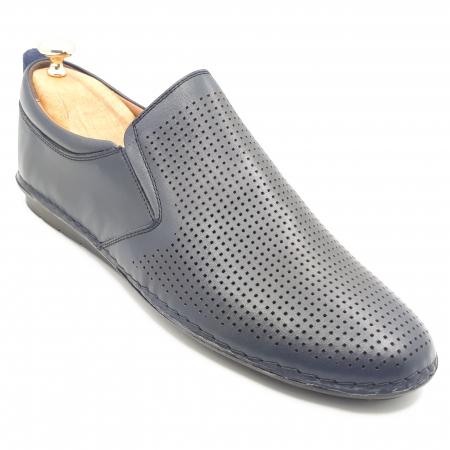 Pantofi de barbati eleganti COD-2760