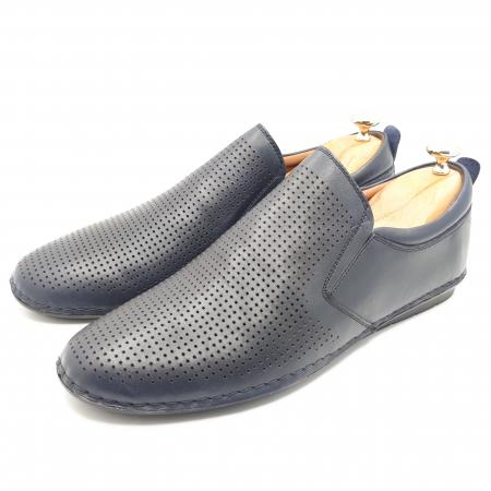 Pantofi de barbati eleganti COD-2762