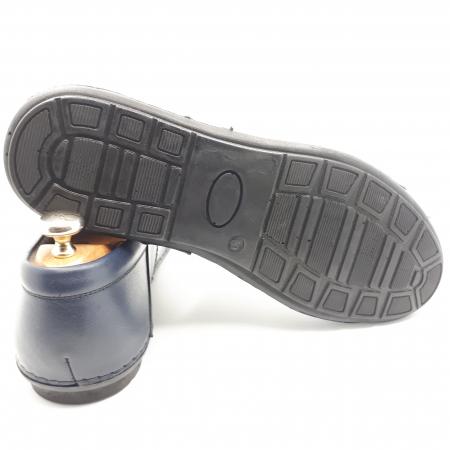 Pantofi de barbati casual din piele naturala  COD-2723