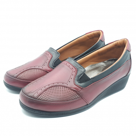 Pantofi dama casual confort cod TR-1892
