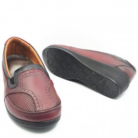 Pantofi dama casual confort cod TR-1893