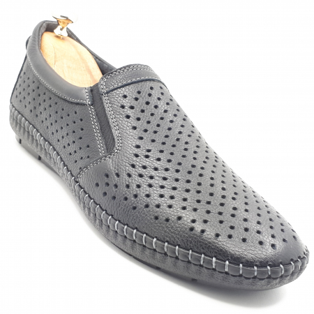 Pantofi de barbati eleganti COD-2730