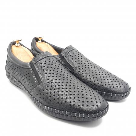 Pantofi de barbati eleganti COD-2731