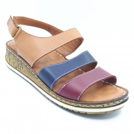 Sandale dama casual confort COD-0250