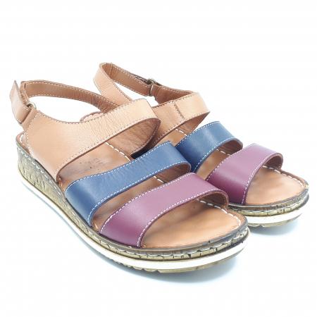 Sandale dama casual confort COD-0251