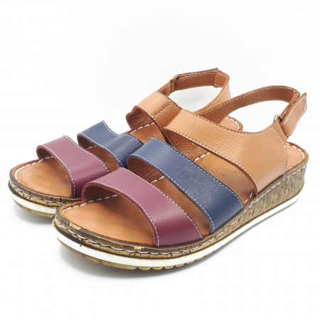 Sandale dama casual confort COD-0252