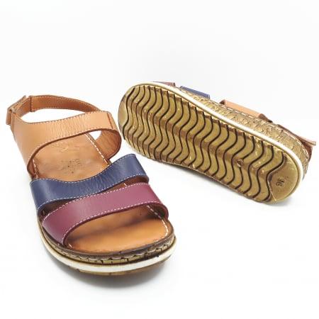 Sandale dama casual confort COD-0253