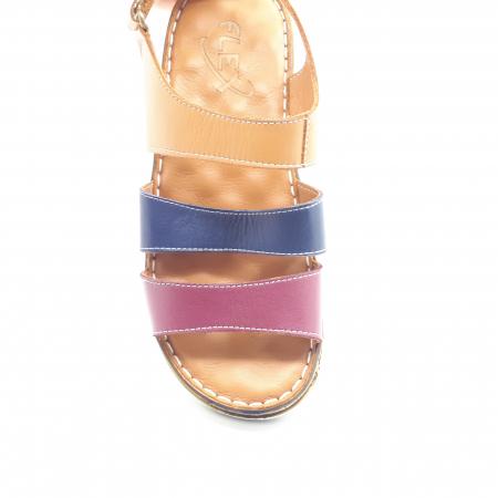 Sandale dama casual confort COD-0254