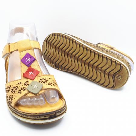 Sandale dama casual confort cod TR-0233