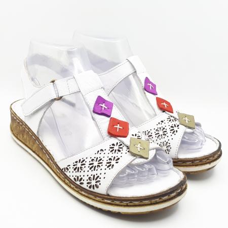 Sandale dama casual confort cod TR-0221