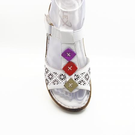 Sandale dama casual confort cod TR-0224