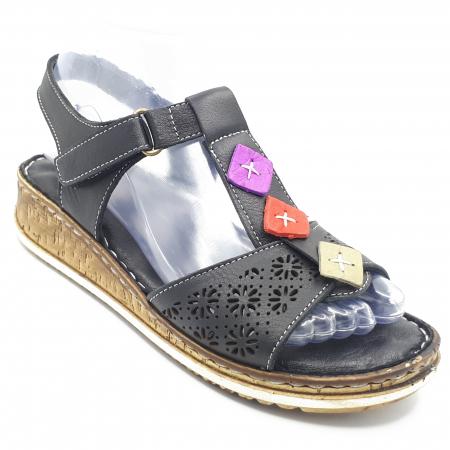 Sandale dama casual confort COD-0210