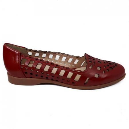 Pantofi dama balerine confort COD-7951