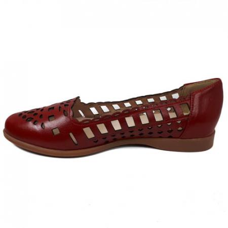 Pantofi dama balerine confort COD-7952
