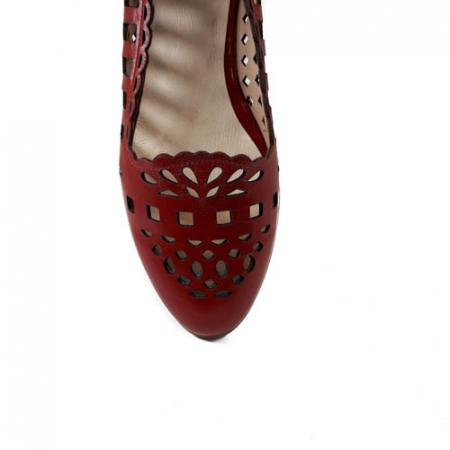 Pantofi dama balerine confort COD-7953