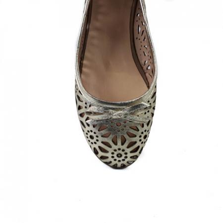 Pantofi dama balerine confort COD-7973